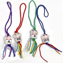Luck hangers