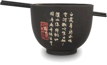 Soba bowl