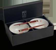Udon bowl set