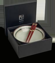 Japanese bowl set