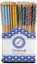 Chopsticks in box