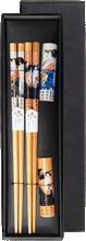 Japanese chopsticks set