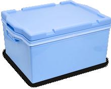 Shari sushi rice thermo box 20L