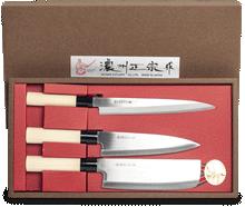 Japanese knife, Satake