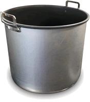 Inner pot rice warmer