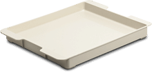 Tray for sushi rice thermo box